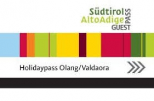 Holiday Pass Olang Valdaora
